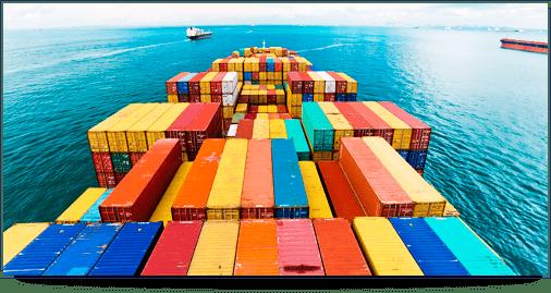 Seguros de contenedores marítimos